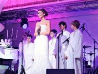Сюрпризы на свадьбе: как запомниться гостям