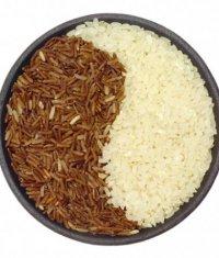 Какой рис лучше: белый или коричневый?