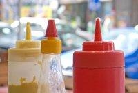 Несколько способов похудеть: отказ от майонеза и кетчупа