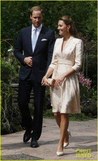 Принц Уильям и герцогиня Кейт проводят второй медовый месяц в Сингапуре