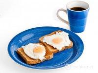 Несколько способов похудеть: синие тарелки