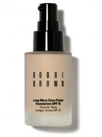 Новая тональная основа от Bobbi Brown