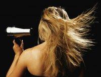 Уход за волосами: натуральная сушка