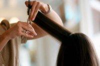 Уход за волосами: стрижка