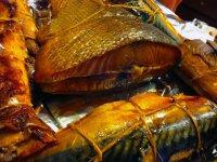 Как в пищевой промышленности подделывают продукты: копченая рыба