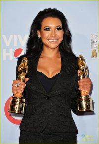 Ная Ривера завоевала две статуэтки на ALMA Awards 2012