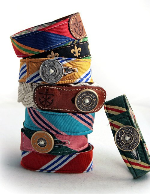 Из старых галстуков своими руками