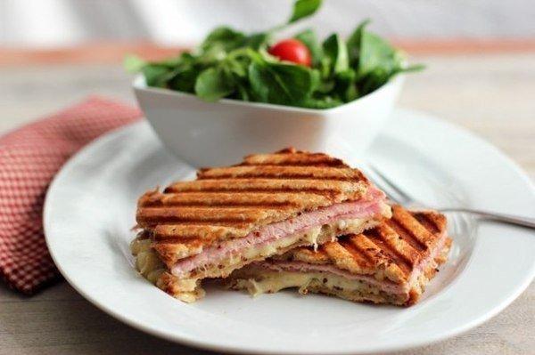 Панини - итальянские бутерброды
