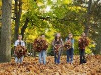 Чем занять детей на осенних каникулах: кружки, секции и клубы по интересам