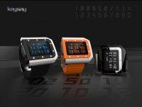 Загадочные часы  Keysay watch