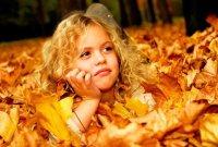 Чем занять детей на осенних каникулах: осенние поделки