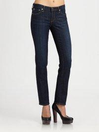 Как выбрать джинсы по фигуре: груша