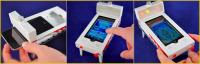 Необычные аксессуары для iPhone: iPhone pinball magic