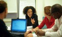 Влияние манеры речи на карьеру: долгое объяснение