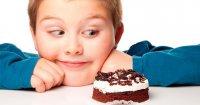 Как научить ребенка правильно питаться: полезные сладости
