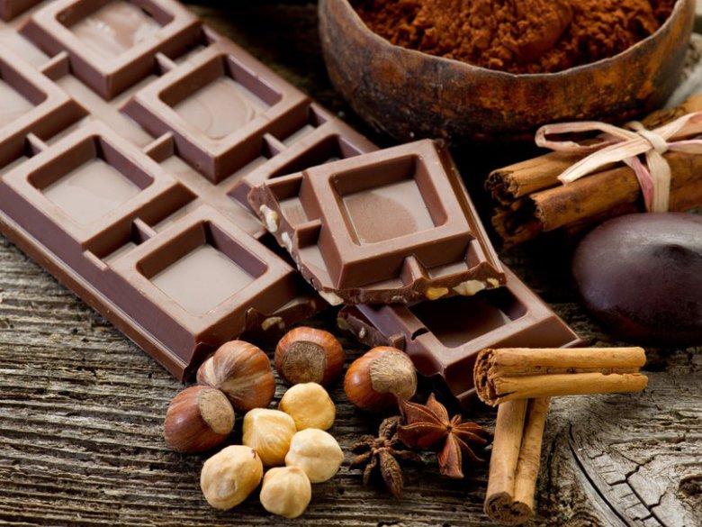 13 интересных фактов о шоколаде