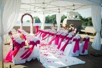 Выездная церемония бракосочетания: официальная или постановочная?