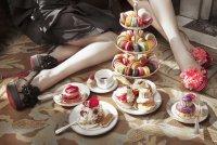 Таблица калорийности сладостей и выпечки