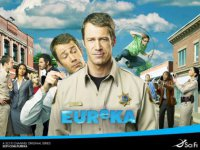 Культовые сериалы для гиков: «Эврика»