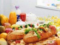 К чему снится бутерброд?
