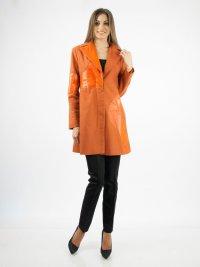 Модные цвета осень-зима 2012-2013: оранжевый