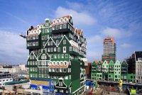 Голландский отель-конструктор