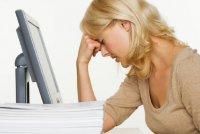 Как трудности на работе обернуть себе на пользу? Много работы