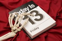 Истоки суеверий: Пятница 13