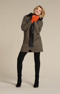 Модные цвета осень-зима 2012-2013: цвет хаки