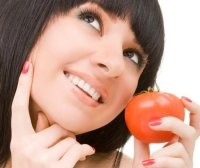 Как убрать жирный блеск лица: увлажнение