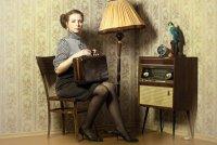 Истоки суеверий: почему нужно присесть «на дорожку»