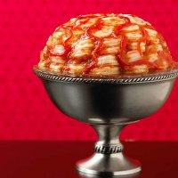 Блюда на Хэллоуин: страшный мозг