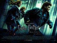 Роуд-муви: «Гарри Поттер и Дары Смерти: Часть 1»