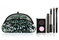 Коллекция сумок и косметичек от Лиз Голдвин для MAC