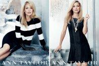 Кейт Хадсон стала лицом рекламной кампании Ann Taylor Holiday Collection-2012