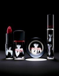 Лимитированная коллекция MAC Marilyn Monroe