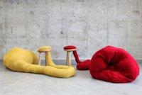 Хвостатые стулья от Эяля Хирша