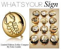 Лимитированная коллекция пудры «Знаки зодиака» от Estée Lauder
