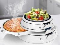 Инновационная микроволновка Tower Food Warmer от Haimo Bao