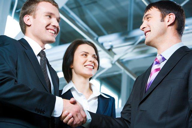 нетворкинг деловые знакомства