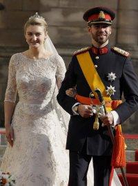 Женился последний холостой принц Европы