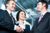 Налаживание деловых знакомств - нетворкинг