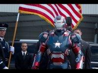 Вышел официальный трейлер фильма «Железный человек 3»