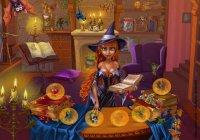 Конкурсы на Хэллоуин: кладовка ведьмы