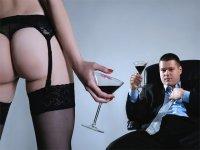 Секс «на пьяную голову»