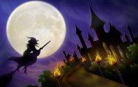 Конкурсы на Хэллоуин: донесение Графу Дракуле