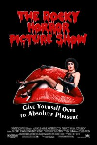 Что посмотреть на Хэллоуин: «Шоу ужасов Рокки Хоррора»
