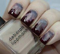 Маникюр на Хэллоуин. Зомби тоже красят ногти
