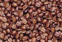 Найдите лицо на картинке: кофейные зерна
