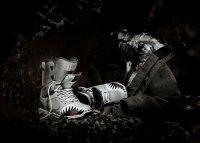 Обувь для экстремального сноубординга Nike Zoom DK QS